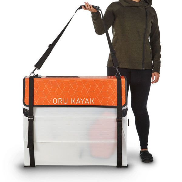 Oru Kayak Beach Foldable Kayak box