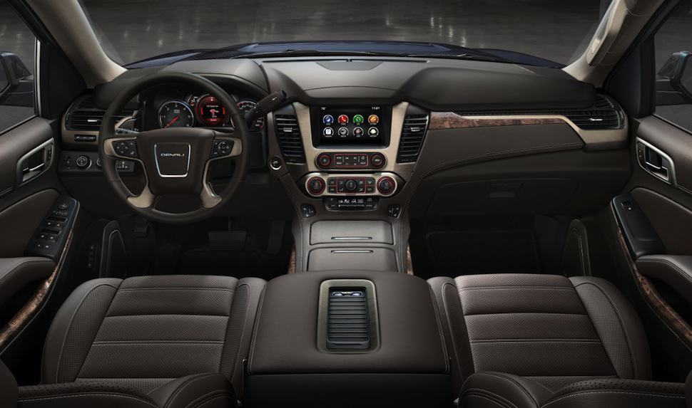 2016-gmc-yukon-denali-review-interior