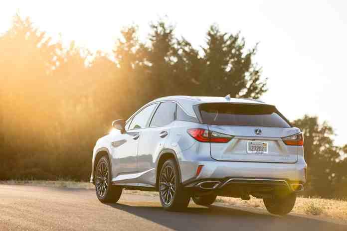2016_Lexus_RX_350_review