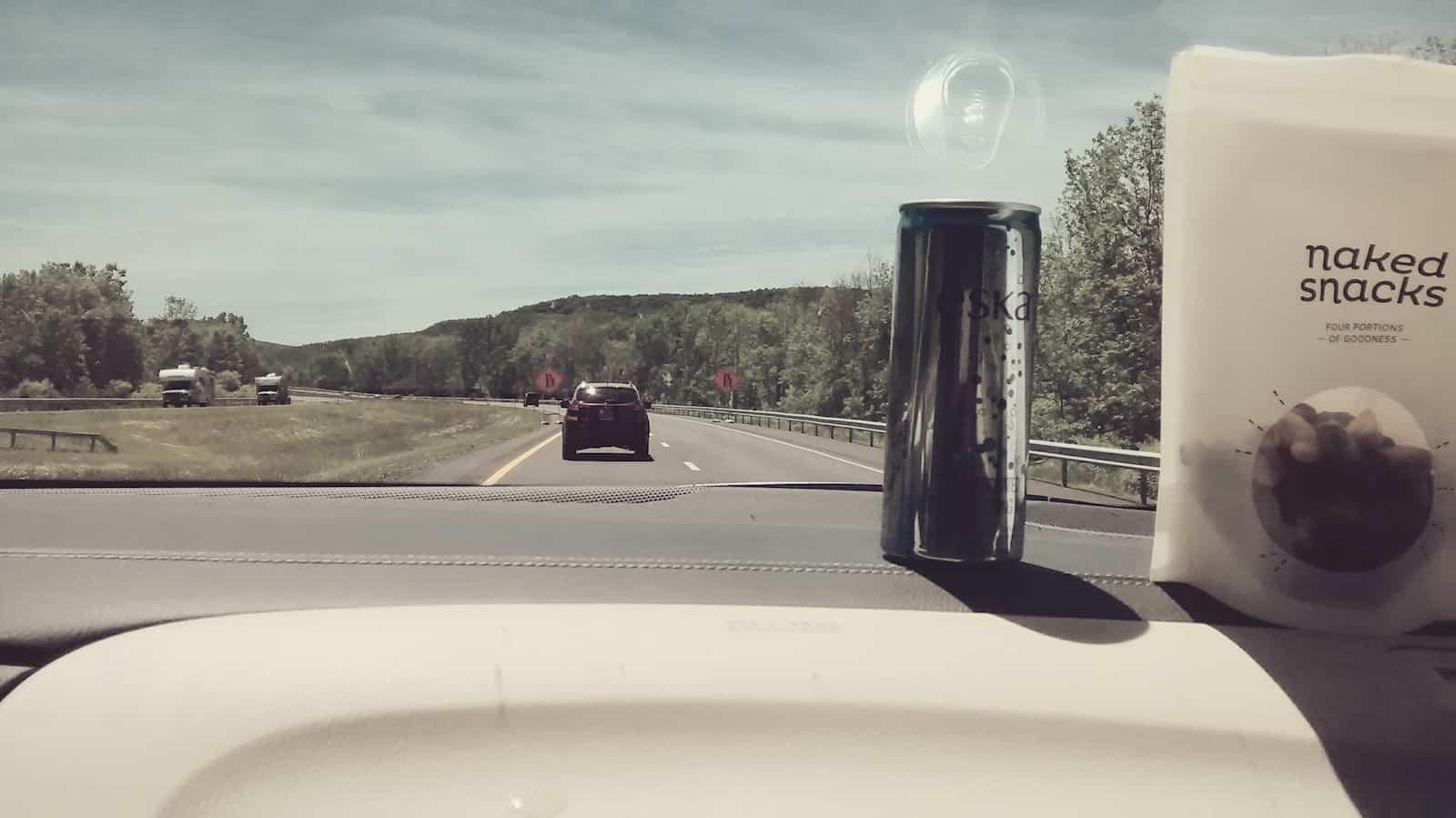 Philadelphia road trip
