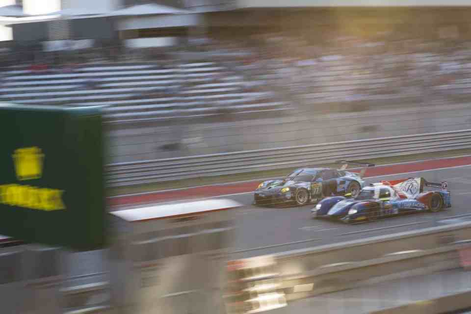 In Pictures: 2016 WEC and IMSA at Circuit of The Americas in Austin, TX