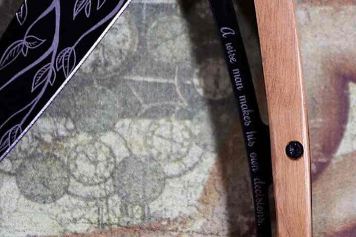 deejo 37g folding knife review