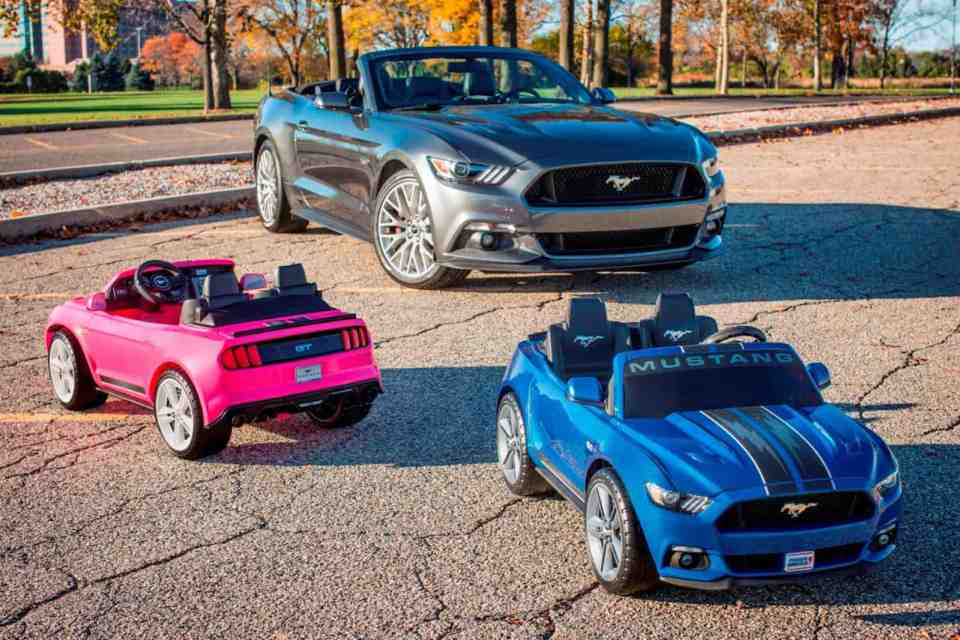mustang-power-wheels