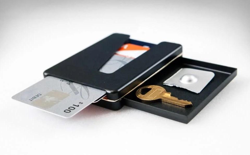 Vessel-Wallet