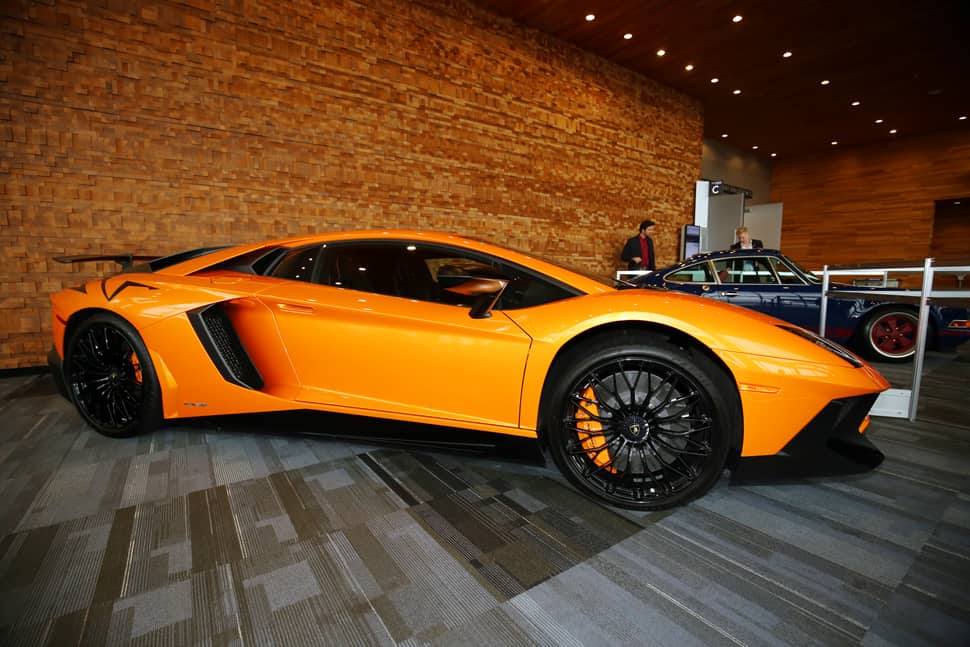 2017 Vancouver International Auto Show Gallery 27