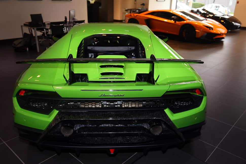2018 lamborghini performante for sale. beautiful performante 2018 lamborghini huracn performante inside lamborghini performante for sale