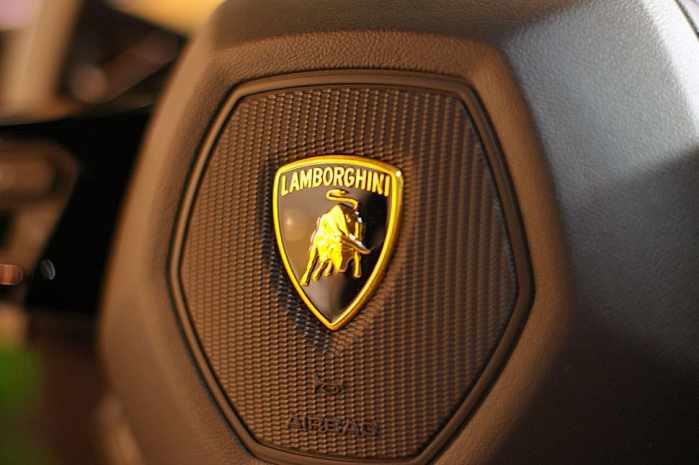 2018 Lamborghini Huracán Performante