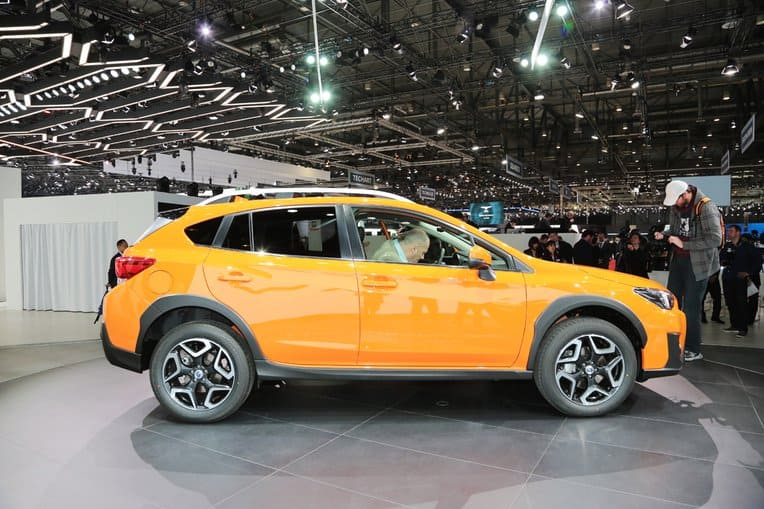 Allnew 2018 Subaru Crosstrek 13 New Things You Need To Know: 2018 Subaru Crosstrek Fuse Box Storage At Bitobe.net