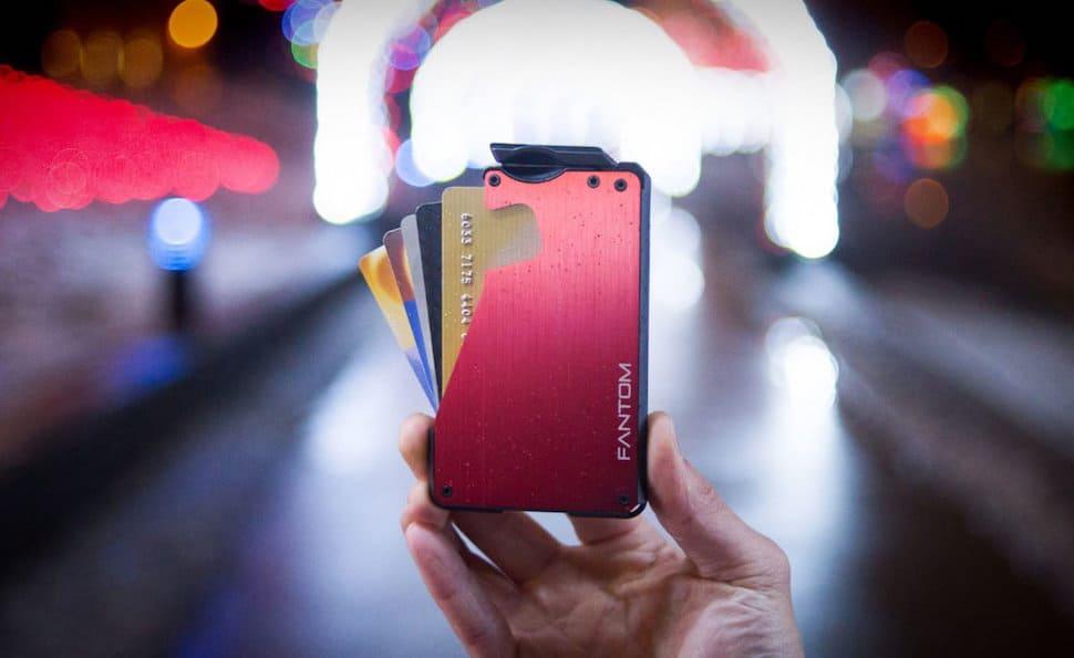 Fantom Quick Access Wallet