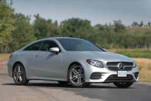 2018 mercedes-benz e400 4matic coupe review