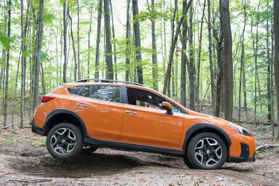 All-New 2018 Subaru Crosstrek: 13 New Things You Need To Know