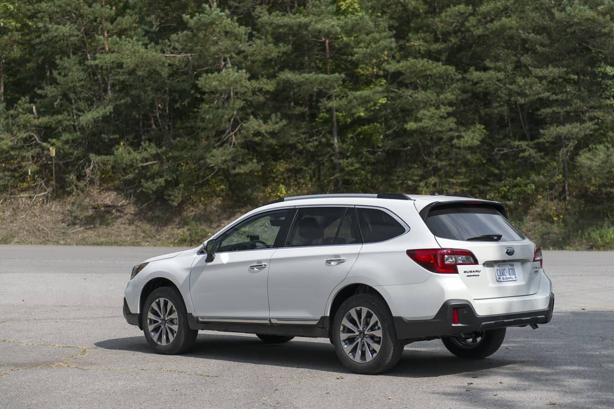 2018 subaru outback review.  2018 2018 subaru outback review first drive 13 of 17  for e