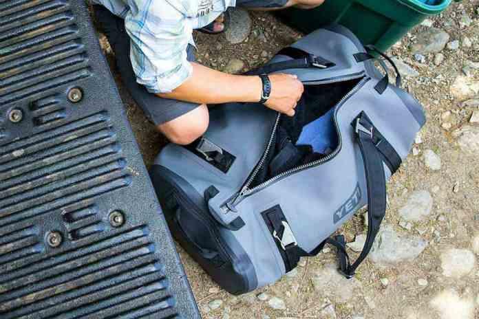 Yeti Panga Waterproof Duffel Bag