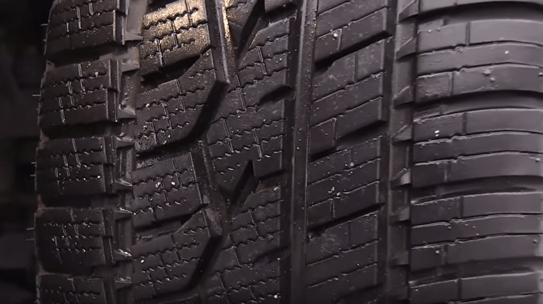 toyo celsius tire review tread