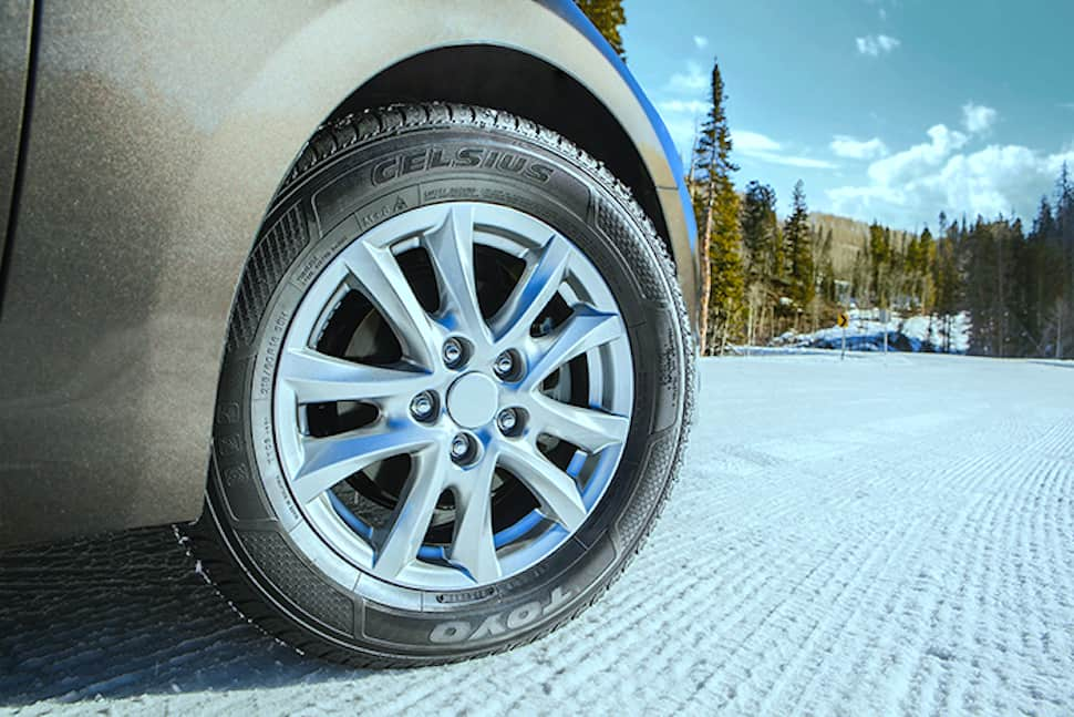 All-Weather Tires: A Good Option for Year-Round Drivers Resisting Winter Rubber