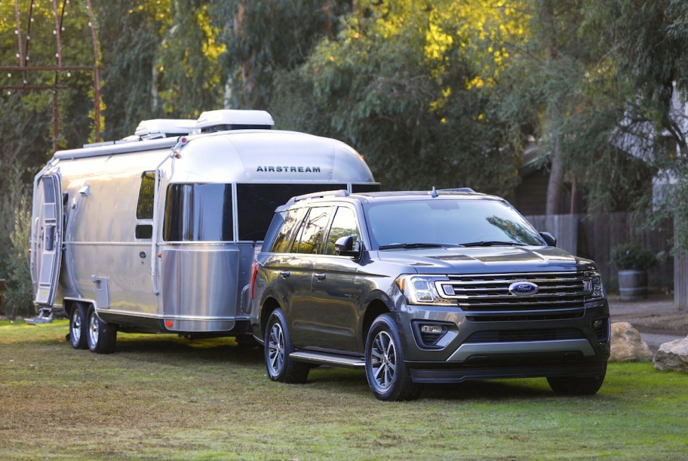 2018 ford expedition review first drive
