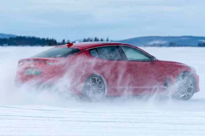 2018 kia stinger canada price released