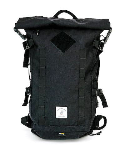 Rollpack-stealth front