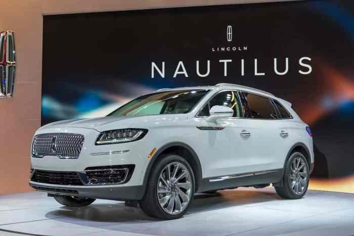 2019 lincoln nautilus la auto show (1 of 7)