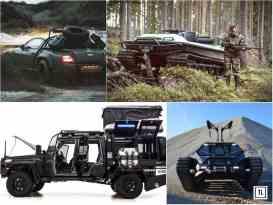 best off road adventure suv vehicles 2017