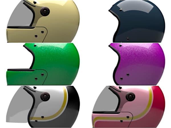 veldt helmets second collection 2018