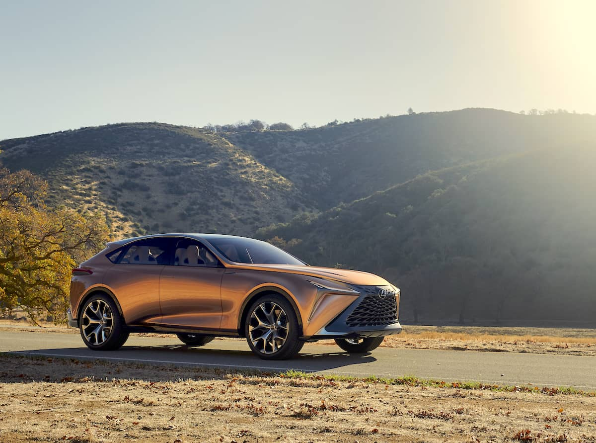 Introducing the Nissan Xmotion concept, design bridging tradition and technology