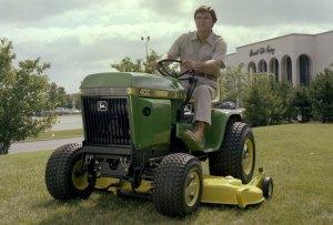 John Deere 400 Garden Tractor Parts  Garden Ftempo