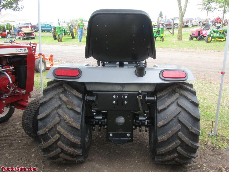Tractordata Craftsman 917 Ff 20 Tractor Photos