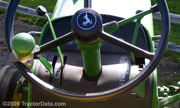 Tractordata John Deere Tractor Transmission
