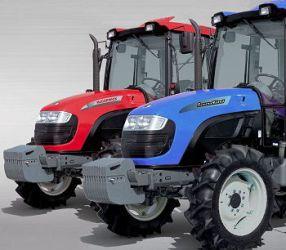 Argo Tractors. El sector de la maquinaria agrícola sigue creciendo