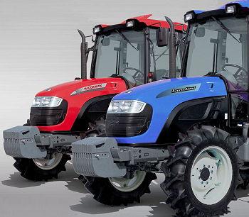 Argo Tractors. Fuente: wnif