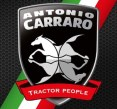 Antonio Carraro: Segmento de tractores de Baja Potencia