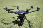 Agricultura de precisión con drones, en el cultivo del olivo. Olivicutura de precisión