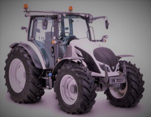 Nueva Serie A de Valtra. Máquina del año en SIMA 2017