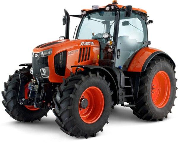 Transmisión de potencia en el tractor agrícola