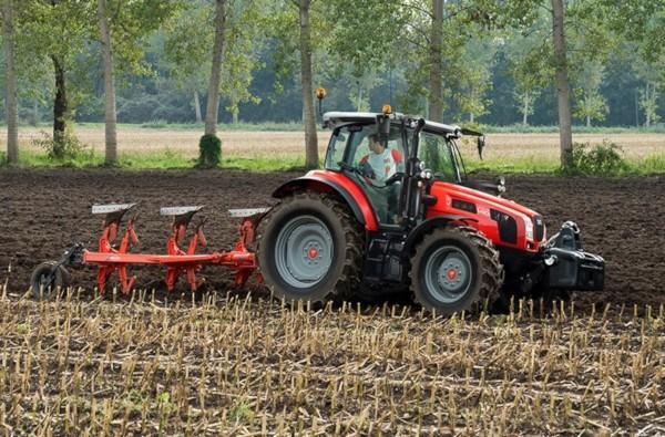 Tractores SAME: especificaciones técnicas, ventajas y Gama de tractores