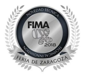 Premio a la novedad técnica en Tractores SAME (SDF)