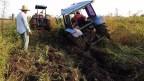 Seguridad en los tractores agrícolas, para que su vida no corra peligro
