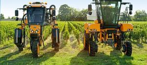 Pellenc: maquinaria y herramientas para Viñedo y Olivar