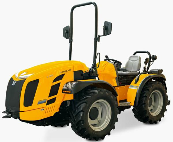 Tractores Pasquali Orion
