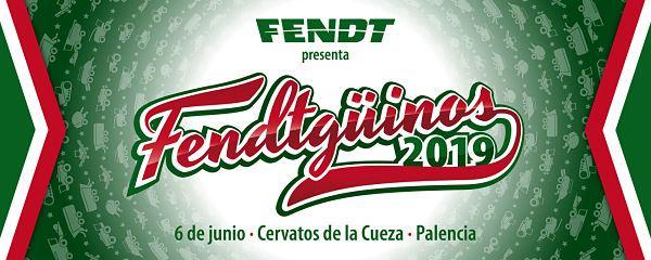 """Cartel Concentración """"Fendtgüinos 2019"""""""