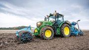 Tractores de media potencia: precios de tractores nuevos y de segunda mano