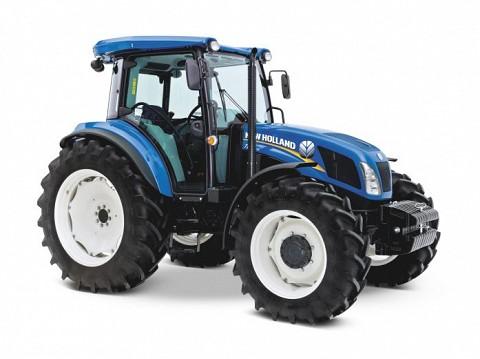 Tractor de media potencia New Holland T5.110