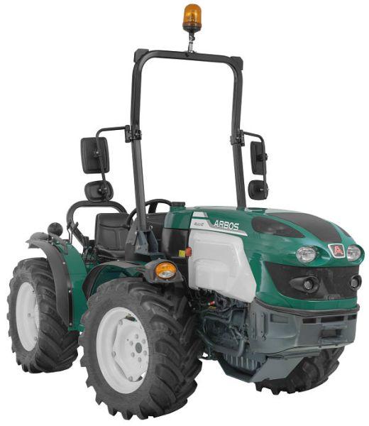 Tractor articulado Arbos 4100E
