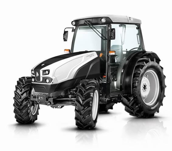 Tractor frutero Lamborghini Spire F