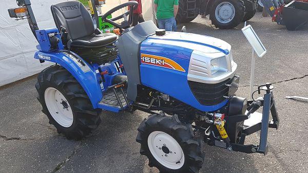 Iseki TM 3185