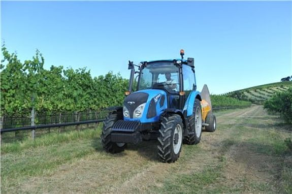 Tractor Landini Serie 4 T4i