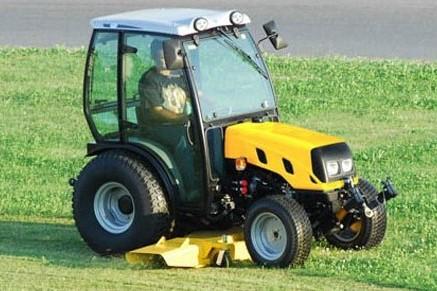 Tractor Pasquali Era