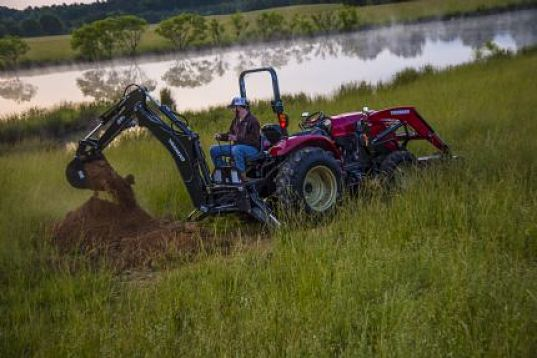 Tractor Yanmar YT-359