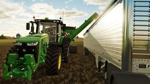 Juegos de Tractores para Consola, PC, Android y más